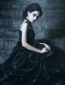 estetica goth