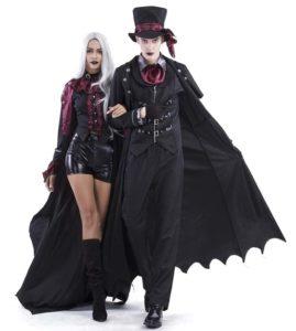 ropas gothic